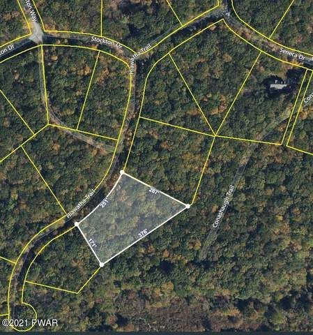 Lot 3613 Hiawatha Trl, Milford, PA 18337 (MLS #21-1463) :: McAteer & Will Estates | Keller Williams Real Estate