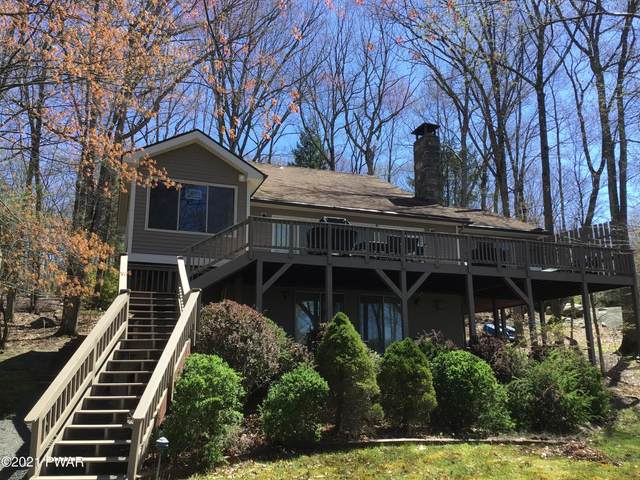 122 Forest Dr, Lords Valley, PA 18428 (MLS #21-1472) :: McAteer & Will Estates   Keller Williams Real Estate