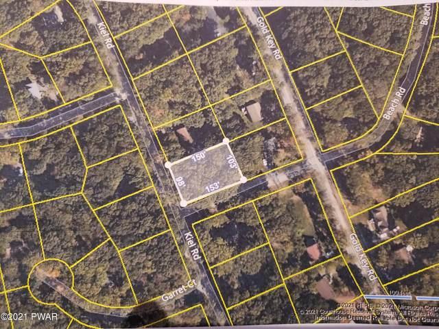 Lot 1 Blk 9 Sec 2 Kiel Rd, Milford, PA 18337 (MLS #21-1473) :: McAteer & Will Estates | Keller Williams Real Estate