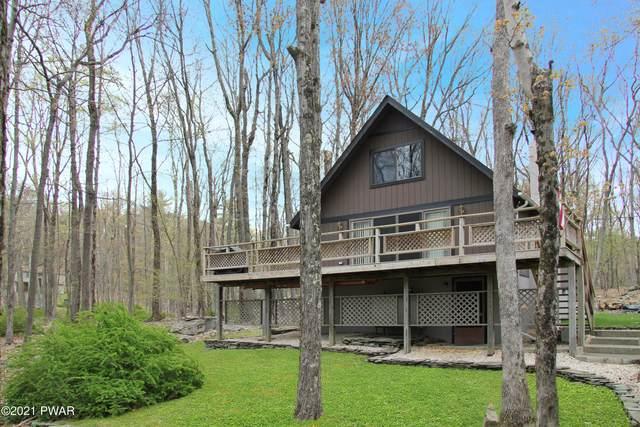 100 Cottonwood Ct, Milford, PA 18337 (MLS #21-1474) :: McAteer & Will Estates   Keller Williams Real Estate