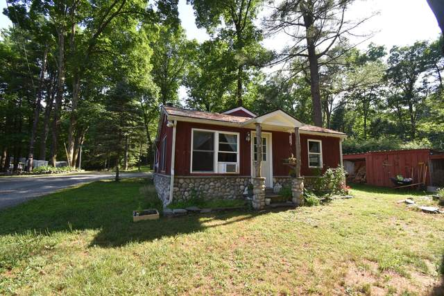 101 W Bridge Way, Dingmans Ferry, PA 18328 (MLS #21-1475) :: McAteer & Will Estates   Keller Williams Real Estate