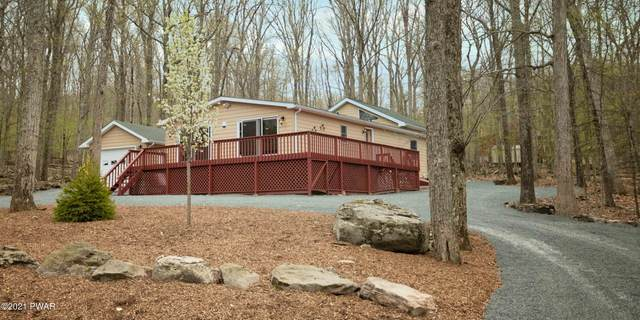 107 Red Breast Ln, Lackawaxen, PA 18435 (MLS #21-1479) :: McAteer & Will Estates | Keller Williams Real Estate