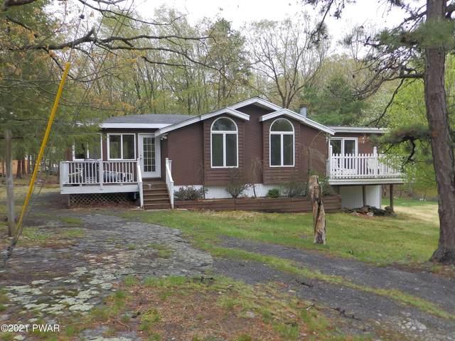 120 Puma Ct, Dingmans Ferry, PA 18328 (MLS #21-1484) :: McAteer & Will Estates   Keller Williams Real Estate