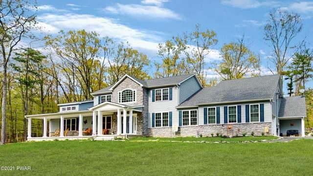 388 Park Rd, Dingmans Ferry, PA 18328 (MLS #21-1495) :: McAteer & Will Estates   Keller Williams Real Estate