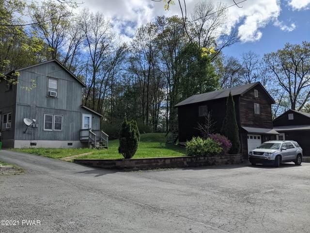 229 Silver Lake Rd, Dingmans Ferry, PA 18328 (MLS #21-1496) :: McAteer & Will Estates   Keller Williams Real Estate