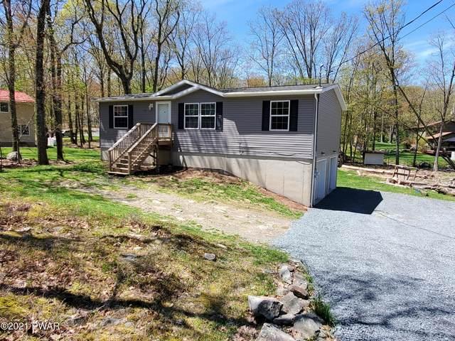 110 Knob Hill Ct, Milford, PA 18337 (MLS #21-1498) :: McAteer & Will Estates   Keller Williams Real Estate