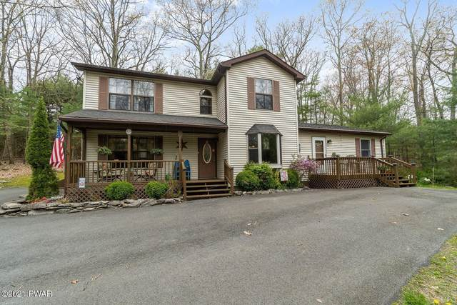 122 Balsam Ln, Milford, PA 18337 (MLS #21-1502) :: McAteer & Will Estates | Keller Williams Real Estate