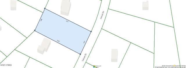 229 Locust Dr, Milford, PA 18337 (MLS #21-1506) :: McAteer & Will Estates | Keller Williams Real Estate