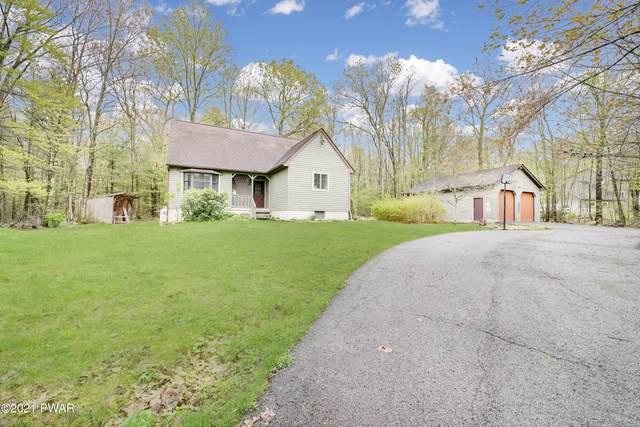 187 Pedersen Ridge Rd, Milford, PA 18337 (MLS #21-1511) :: McAteer & Will Estates   Keller Williams Real Estate