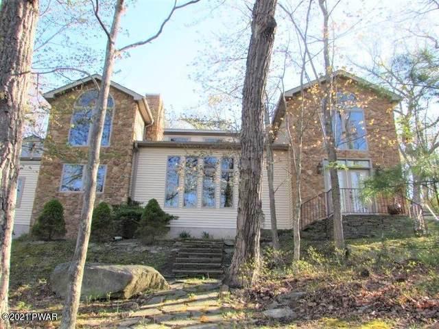 132 Surrey Dr, Lords Valley, PA 18428 (MLS #21-1515) :: McAteer & Will Estates   Keller Williams Real Estate