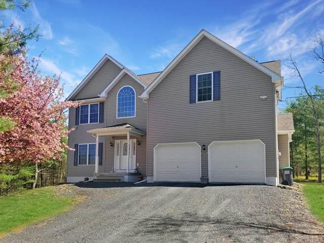 100 Teak Ln, Dingmans Ferry, PA 18328 (MLS #21-1517) :: McAteer & Will Estates   Keller Williams Real Estate