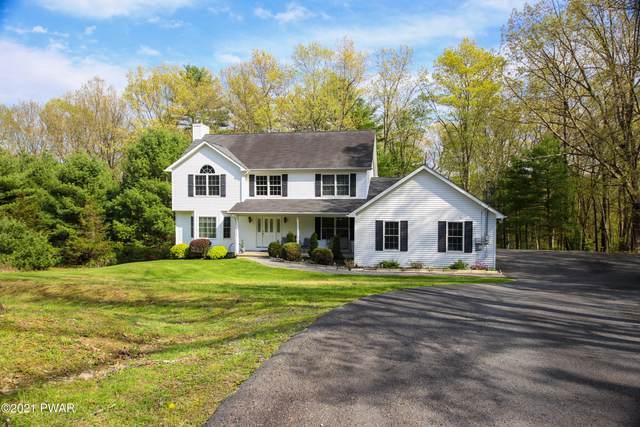 174 Christian Hill Rd, Milford, PA 18337 (MLS #21-1519) :: McAteer & Will Estates   Keller Williams Real Estate