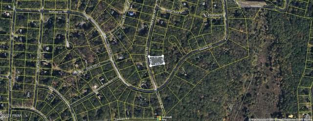 Lot 43 Rock Bass, Milford, PA 18341 (MLS #21-1525) :: McAteer & Will Estates | Keller Williams Real Estate