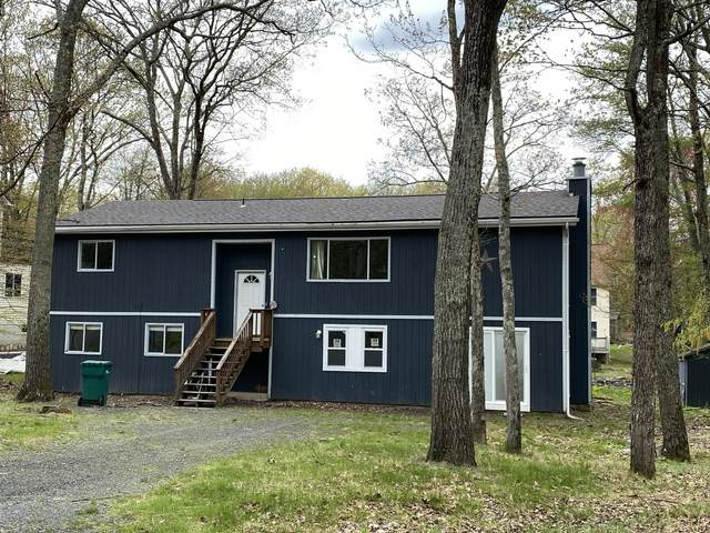 154 Heather Hill Rd, Dingmans Ferry, PA 18328 (MLS #21-1544) :: McAteer & Will Estates | Keller Williams Real Estate