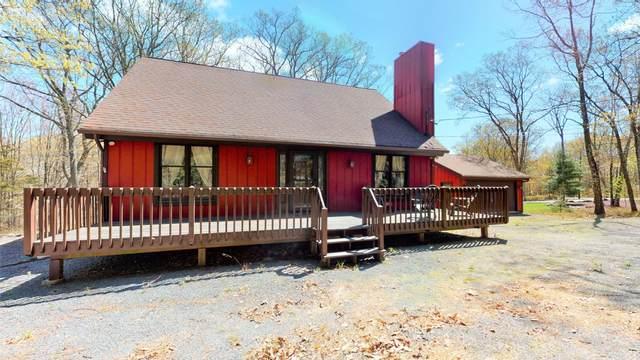 101 Blackbirch Lane, Lords Valley, PA 18428 (MLS #21-1551) :: McAteer & Will Estates   Keller Williams Real Estate