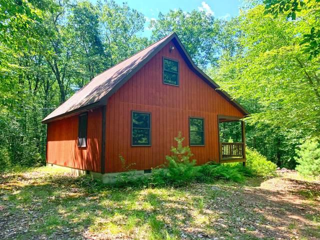 209 White Deer Lake Rd, Hawley, PA 18428 (MLS #21-1555) :: McAteer & Will Estates   Keller Williams Real Estate