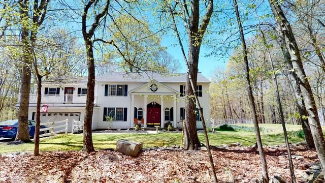 119 Aspen Dr, Milford, PA 18337 (MLS #21-1563) :: McAteer & Will Estates | Keller Williams Real Estate