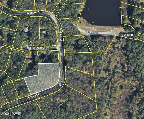 Lot 28A Midlake Dr, Milford, PA 18337 (MLS #21-157) :: McAteer & Will Estates | Keller Williams Real Estate