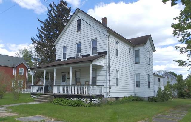 210 Avenue I, Matamoras, PA 18336 (MLS #21-1608) :: McAteer & Will Estates | Keller Williams Real Estate