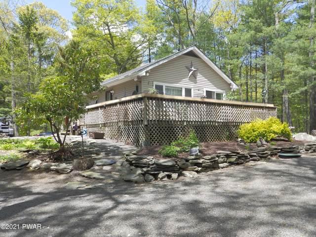 104 Hawthorne Dr, Dingmans Ferry, PA 18328 (MLS #21-1649) :: McAteer & Will Estates | Keller Williams Real Estate