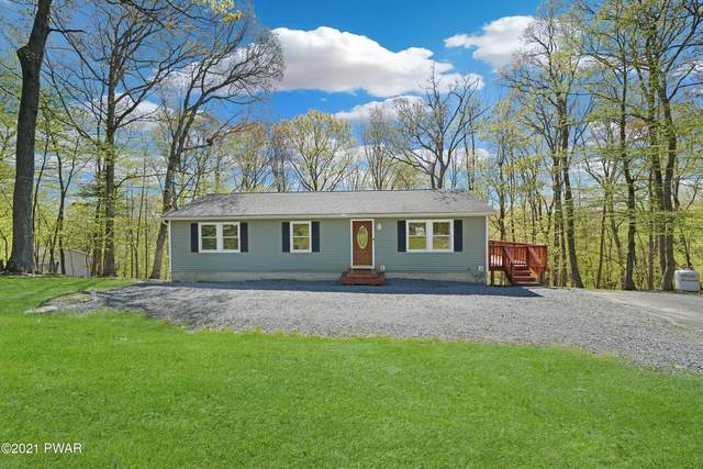 172 Apple Dr, Milford, PA 18337 (MLS #21-1650) :: McAteer & Will Estates | Keller Williams Real Estate