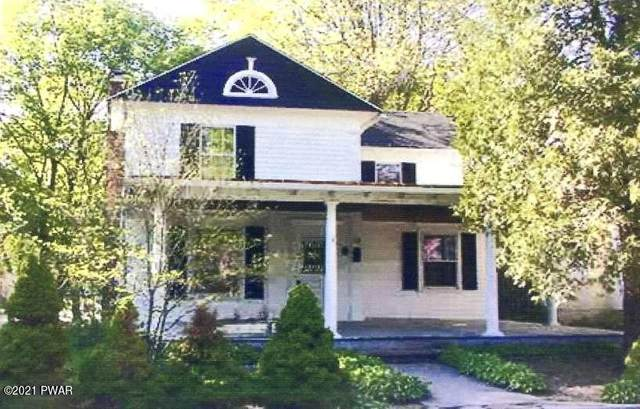 108 9Th St, Milford, PA 18337 (MLS #21-1677) :: McAteer & Will Estates | Keller Williams Real Estate
