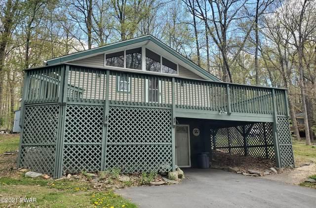 100 Brooke Ln, Shohola, PA 18458 (MLS #21-1699) :: McAteer & Will Estates | Keller Williams Real Estate