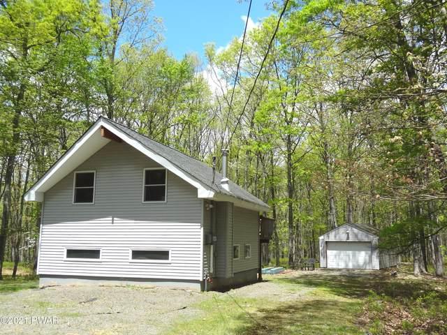 121 White Tail Cir, Hawley, PA 18428 (MLS #21-1704) :: McAteer & Will Estates | Keller Williams Real Estate