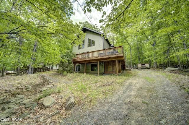 126 Pebble Rock Rd, Lackawaxen, PA 18435 (MLS #21-1819) :: McAteer & Will Estates | Keller Williams Real Estate