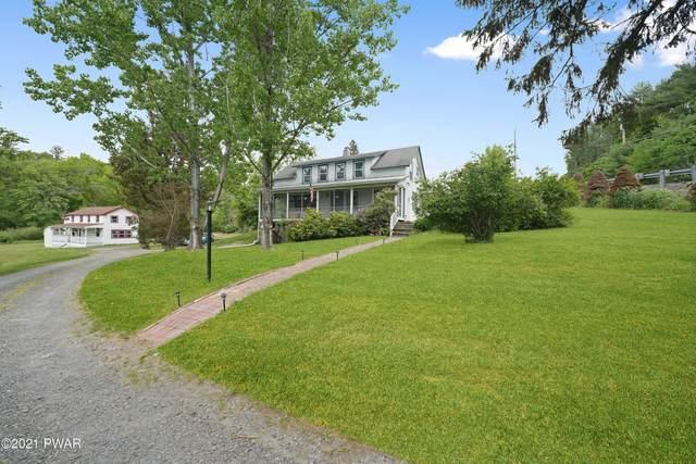 765 Milford Rd, Dingmans Ferry, PA 18328 (MLS #21-1875) :: McAteer & Will Estates   Keller Williams Real Estate