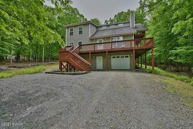 115 Red Breast Ln, Lackawaxen, PA 18435 (MLS #21-1974) :: McAteer & Will Estates | Keller Williams Real Estate