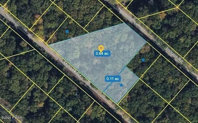 Mohawk Rd, Shohola, PA 18458 (MLS #21-20) :: McAteer & Will Estates | Keller Williams Real Estate