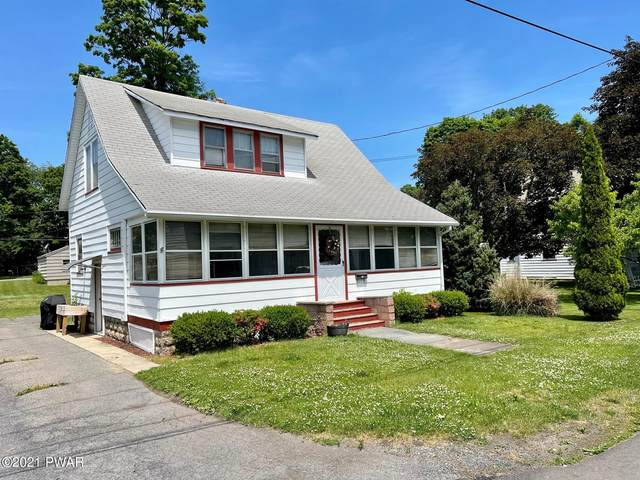205 Avenue H, Matamoras, PA 18336 (MLS #21-2040) :: McAteer & Will Estates | Keller Williams Real Estate