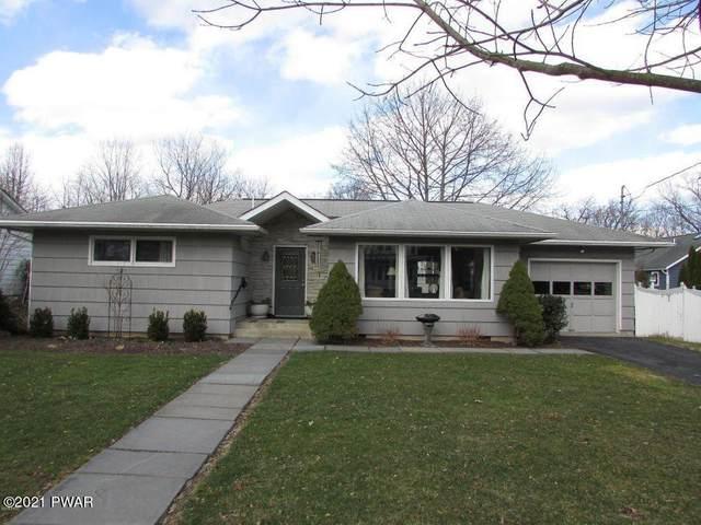114 E George St, Milford, PA 18337 (MLS #21-2059) :: McAteer & Will Estates | Keller Williams Real Estate
