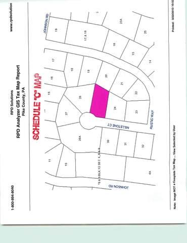 Lot-25 Millstone Ct, Milford, PA 18337 (MLS #21-2075) :: McAteer & Will Estates | Keller Williams Real Estate