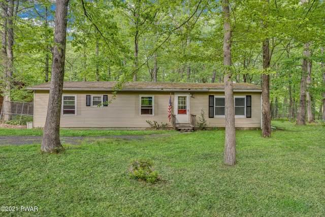 150 Ridge Dr, Milford, PA 18337 (MLS #21-2097) :: McAteer & Will Estates | Keller Williams Real Estate