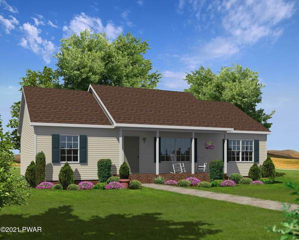 300 Avenue F, Matamoras, PA 18336 (MLS #21-2107) :: McAteer & Will Estates | Keller Williams Real Estate