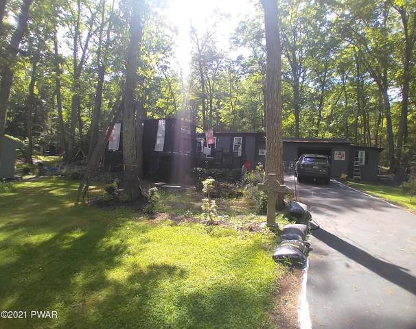 106 Short Ln, Shohola, PA 18458 (MLS #21-2134) :: McAteer & Will Estates | Keller Williams Real Estate