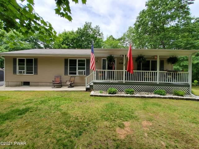 100 Geronimo Path, Milford, PA 18337 (MLS #21-2136) :: McAteer & Will Estates   Keller Williams Real Estate