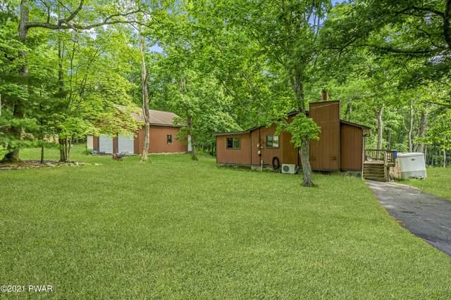 205 Lake Dr, Dingmans Ferry, PA 18328 (MLS #21-2140) :: McAteer & Will Estates   Keller Williams Real Estate
