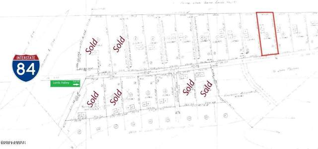 Lot 12 Route 739, Lords Valley, PA 18428 (MLS #21-217) :: McAteer & Will Estates | Keller Williams Real Estate