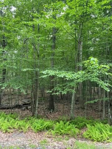 Lot 115 Dogwood Dr, Hawley, PA 18431 (MLS #21-2171) :: McAteer & Will Estates | Keller Williams Real Estate