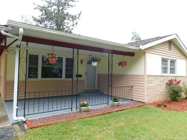 902 Avenue I, Matamoras, PA 18336 (MLS #21-2183) :: McAteer & Will Estates | Keller Williams Real Estate