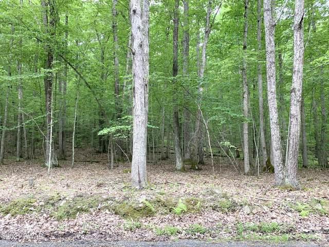LOT 19 Masthope Plank Rd, Lackawaxen, PA 18435 (MLS #21-2184) :: McAteer & Will Estates | Keller Williams Real Estate