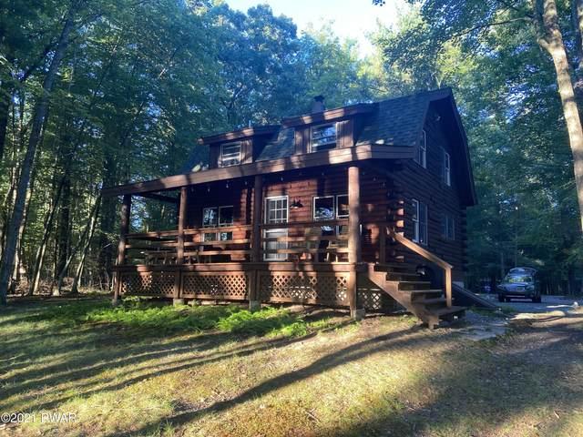 113 Hemlock Point Ct, Hawley, PA 18428 (MLS #21-2190) :: McAteer & Will Estates | Keller Williams Real Estate