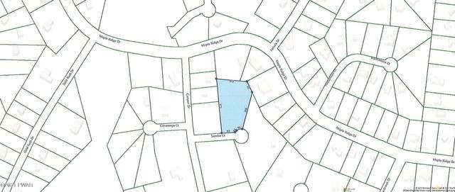 803 Sunrise Ct, Lords Valley, PA 18428 (MLS #21-2191) :: McAteer & Will Estates | Keller Williams Real Estate
