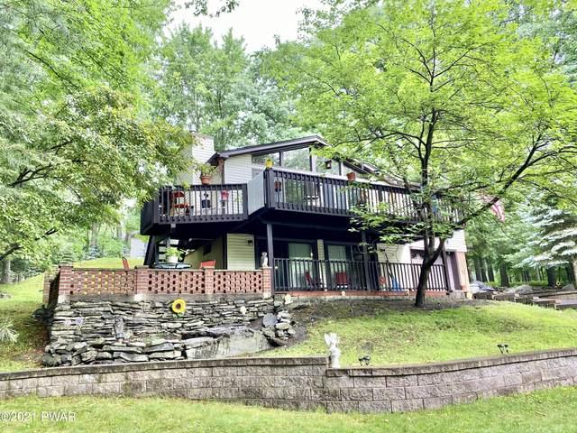 196 Heather Hill Rd, Dingmans Ferry, PA 18328 (MLS #21-2207) :: McAteer & Will Estates | Keller Williams Real Estate
