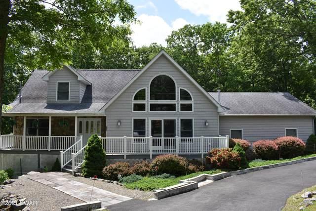 213 Washington Drive, Lords Valley, PA 18428 (MLS #21-2217) :: McAteer & Will Estates | Keller Williams Real Estate