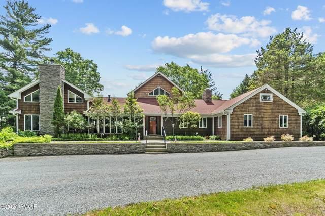 114 Log Tavern Rd, Milford, PA 18337 (MLS #21-2220) :: McAteer & Will Estates   Keller Williams Real Estate