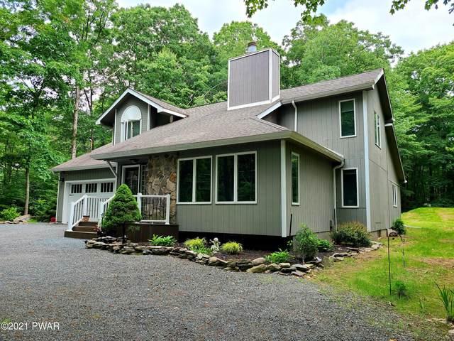 103 Widgeon Ln, Hawley, PA 18428 (MLS #21-2222) :: McAteer & Will Estates | Keller Williams Real Estate